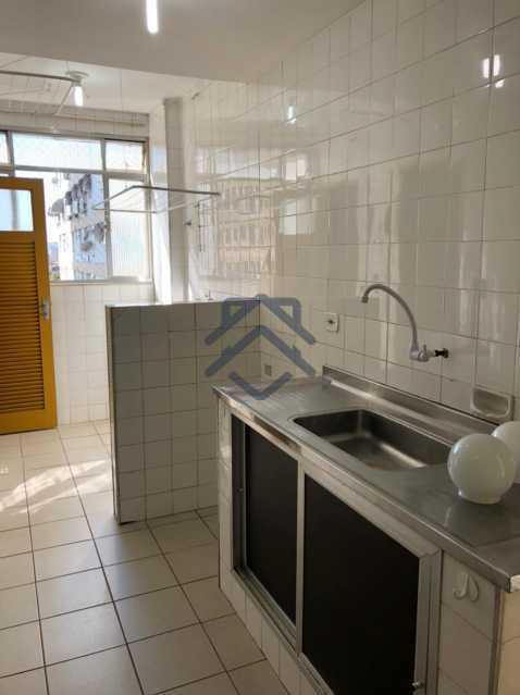 13 - Apartamento para alugar Rua Mapurari,Engenho de Dentro, Méier e Adjacências,Rio de Janeiro - R$ 500 - 227 - 14