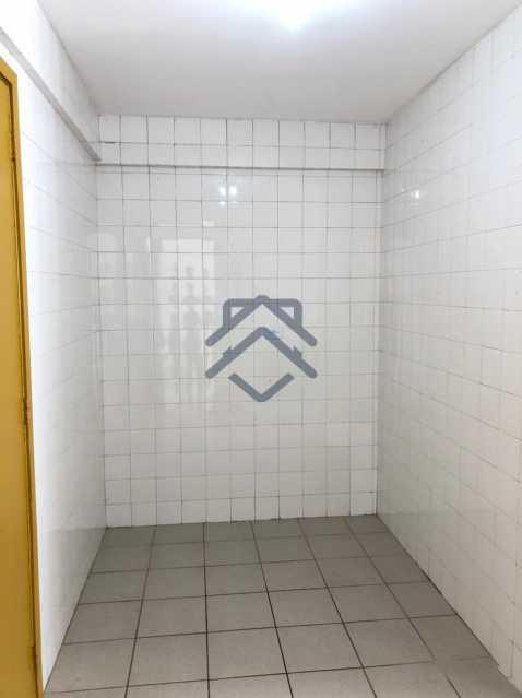 12 - Apartamento para alugar Rua Mapurari,Engenho de Dentro, Méier e Adjacências,Rio de Janeiro - R$ 500 - 227 - 13
