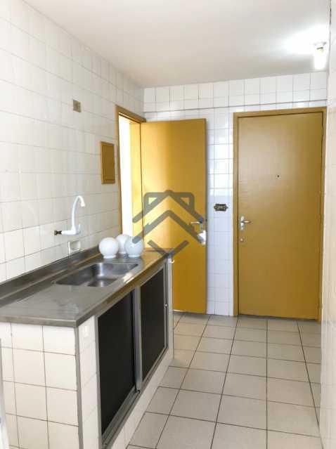14 - Apartamento para alugar Rua Mapurari,Engenho de Dentro, Méier e Adjacências,Rio de Janeiro - R$ 500 - 227 - 15