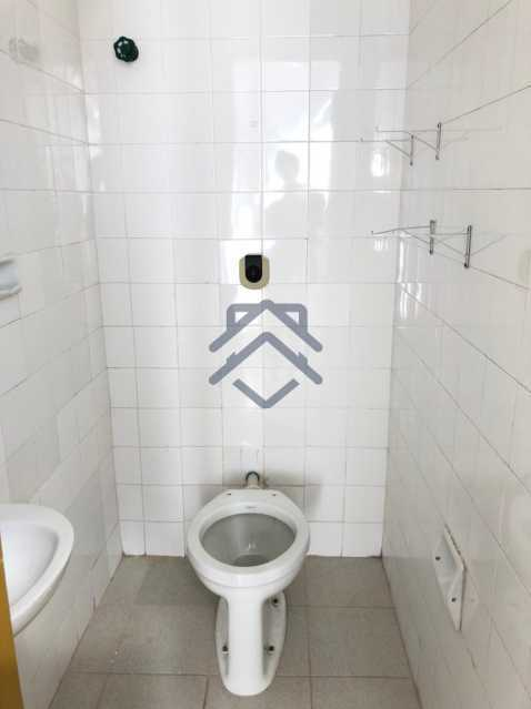 16 - Apartamento para alugar Rua Mapurari,Engenho de Dentro, Méier e Adjacências,Rio de Janeiro - R$ 500 - 227 - 17