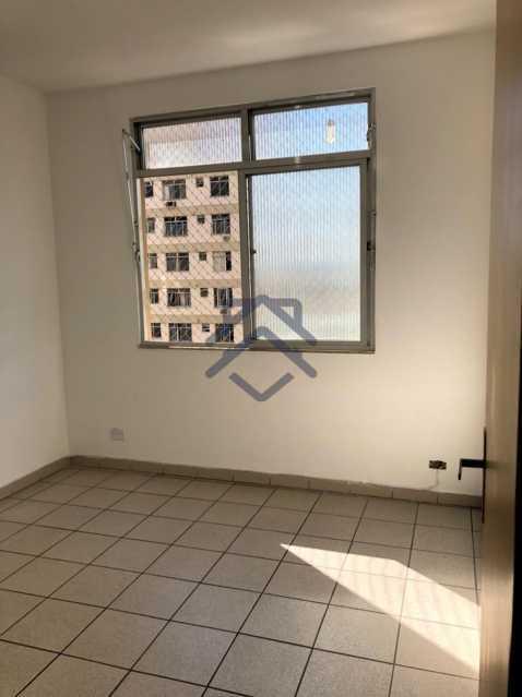 02 - Apartamento para alugar Rua Mapurari,Engenho de Dentro, Méier e Adjacências,Rio de Janeiro - R$ 500 - 227 - 3