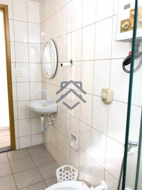 17 - Apartamento para alugar Rua Mapurari,Engenho de Dentro, Méier e Adjacências,Rio de Janeiro - R$ 500 - 227 - 18