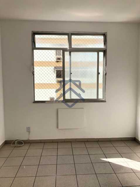 04 - Apartamento para alugar Rua Mapurari,Engenho de Dentro, Méier e Adjacências,Rio de Janeiro - R$ 500 - 227 - 5