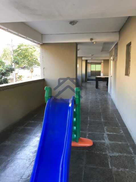 19 - Apartamento para alugar Rua Mapurari,Engenho de Dentro, Méier e Adjacências,Rio de Janeiro - R$ 500 - 227 - 20