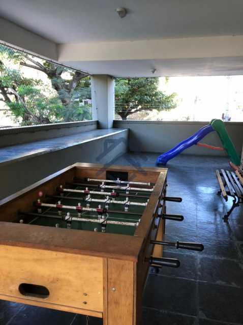 20 - Apartamento para alugar Rua Mapurari,Engenho de Dentro, Méier e Adjacências,Rio de Janeiro - R$ 500 - 227 - 21