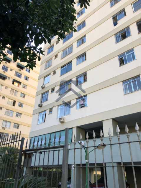 23 - Apartamento para alugar Rua Mapurari,Engenho de Dentro, Méier e Adjacências,Rio de Janeiro - R$ 500 - 227 - 24