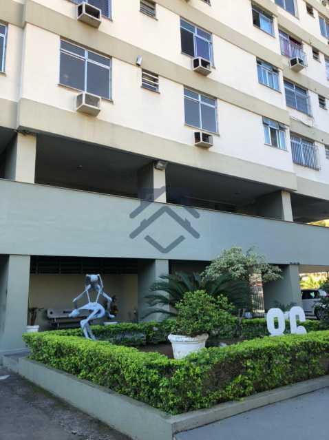 24 - Apartamento para alugar Rua Mapurari,Engenho de Dentro, Méier e Adjacências,Rio de Janeiro - R$ 500 - 227 - 25