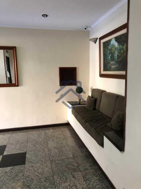 21 - Apartamento para alugar Rua Mapurari,Engenho de Dentro, Méier e Adjacências,Rio de Janeiro - R$ 500 - 227 - 22