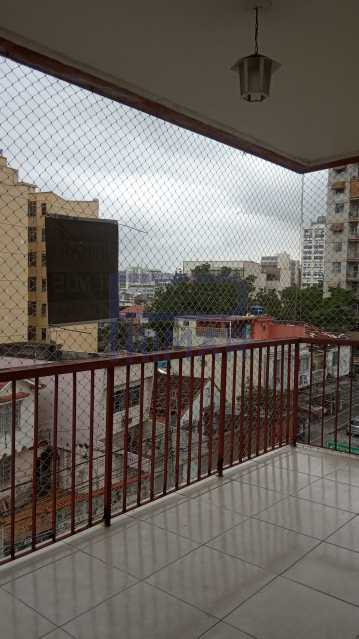 IMG_20191008_120752 - Apartamento 2 Quartos À Venda Méier, Méier e Adjacências,Rio de Janeiro - R$ 285.000 - 6548 - 5