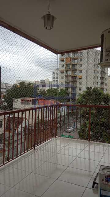 IMG_20191008_120758 - Apartamento 2 Quartos À Venda Méier, Méier e Adjacências,Rio de Janeiro - R$ 285.000 - 6548 - 3