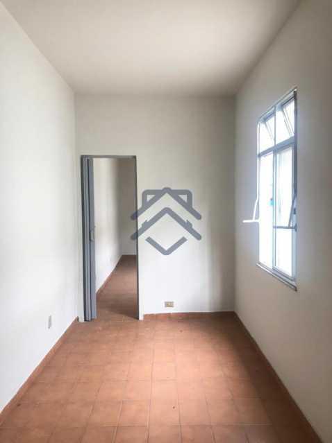 1 - Casa de Vila para alugar Rua Licínio Cardoso,São Francisco Xavier, Rio de Janeiro - R$ 850 - 3715 - 1