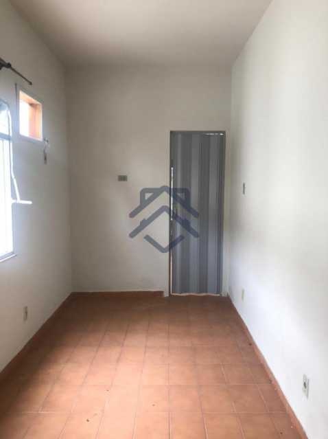 4 - Casa de Vila para alugar Rua Licínio Cardoso,São Francisco Xavier, Rio de Janeiro - R$ 850 - 3715 - 5