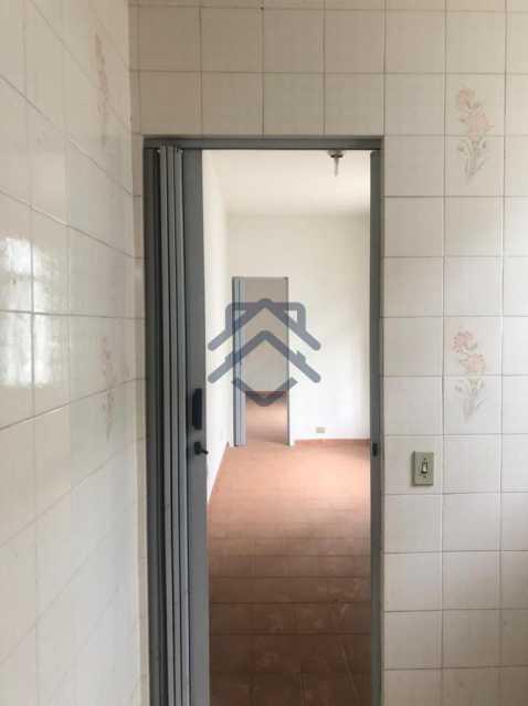 7 - Casa de Vila para alugar Rua Licínio Cardoso,São Francisco Xavier, Rio de Janeiro - R$ 850 - 3715 - 8
