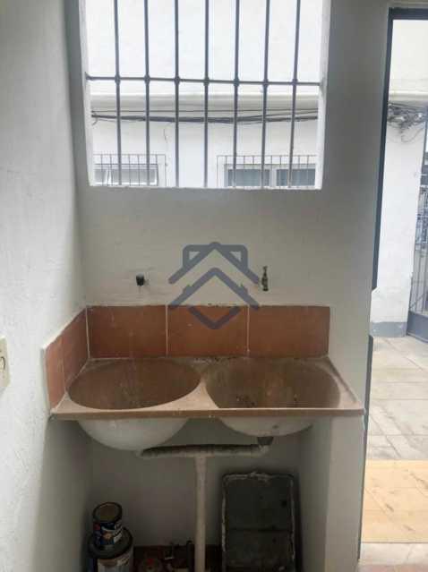 12 - Casa de Vila para alugar Rua Licínio Cardoso,São Francisco Xavier, Rio de Janeiro - R$ 850 - 3715 - 13