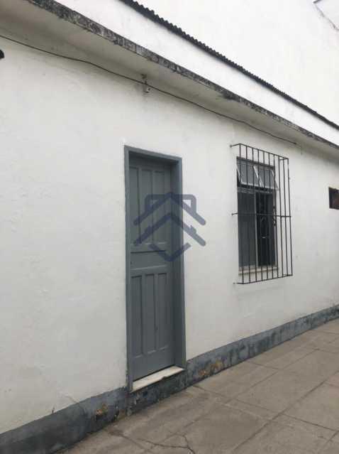 14 - Casa de Vila para alugar Rua Licínio Cardoso,São Francisco Xavier, Rio de Janeiro - R$ 850 - 3715 - 15