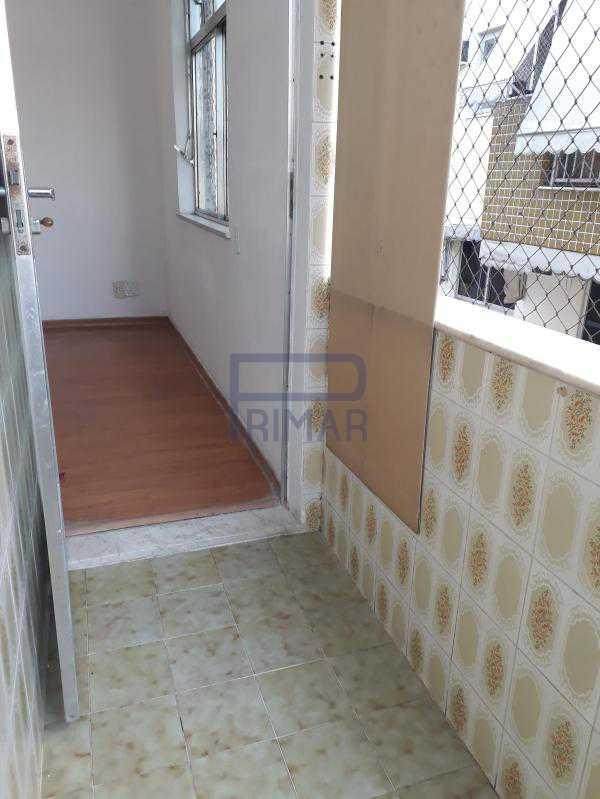 20190916_161428 - Apartamento Para Alugar - Méier - Rio de Janeiro - RJ - MEAP20030 - 1