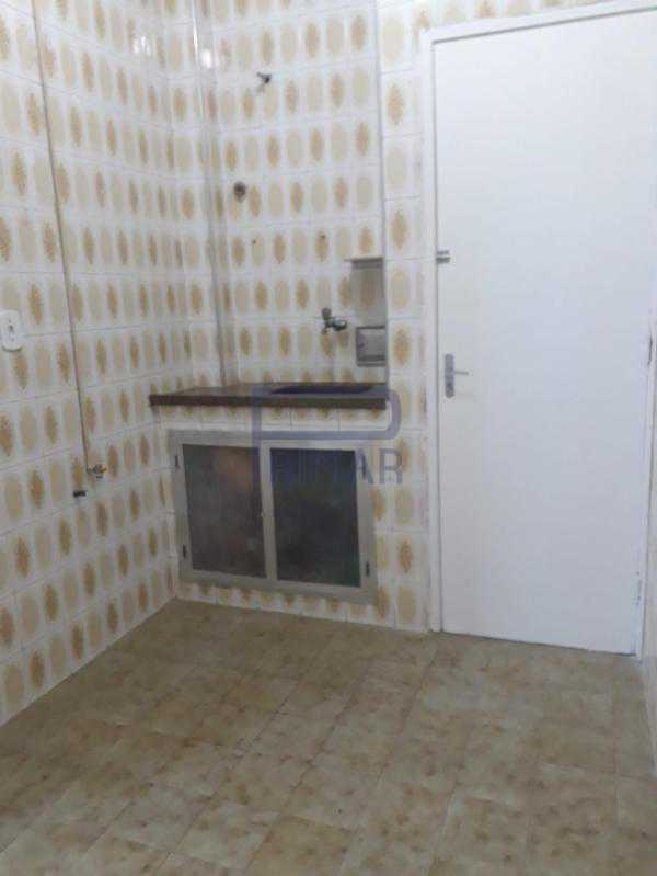 20190916_161915 - Apartamento Para Alugar - Méier - Rio de Janeiro - RJ - MEAP20030 - 23