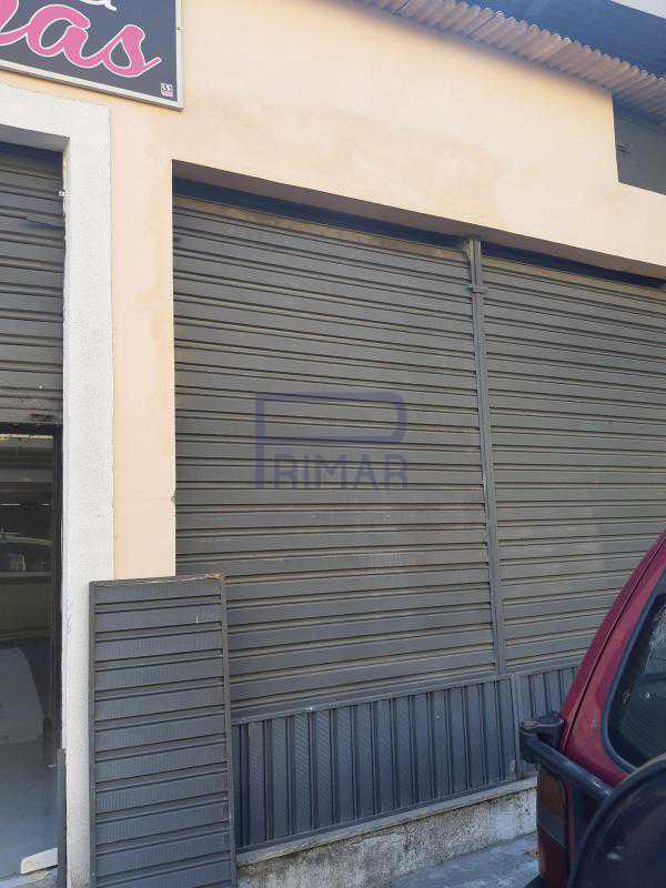 20190927_162637 - Loja Para Alugar - Cachambi - Rio de Janeiro - RJ - 1558 - 4