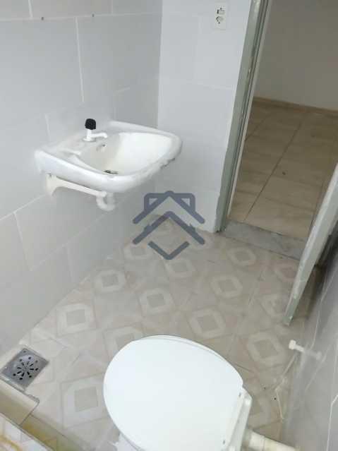 7 - Apartamento para alugar Rua Meira,Piedade, Rio de Janeiro - R$ 650 - 1470 - 8