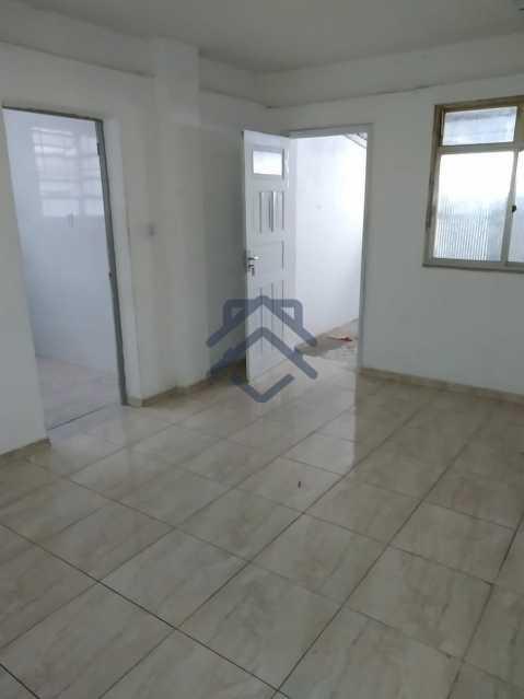 2 - Apartamento para alugar Rua Meira,Piedade, Rio de Janeiro - R$ 650 - 1470 - 3