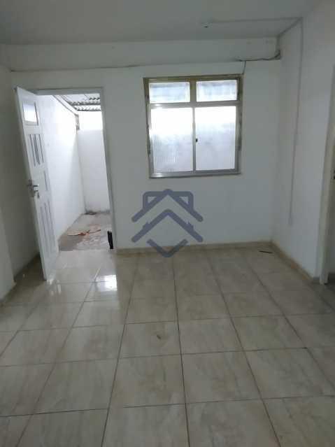 3 - Apartamento para alugar Rua Meira,Piedade, Rio de Janeiro - R$ 650 - 1470 - 4