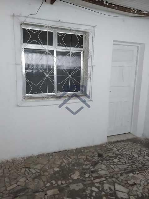 16 - Apartamento para alugar Rua Meira,Piedade, Rio de Janeiro - R$ 650 - 1470 - 17