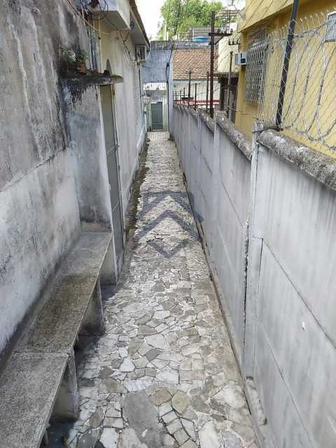 19 - Apartamento para alugar Rua Meira,Piedade, Rio de Janeiro - R$ 650 - 1470 - 20