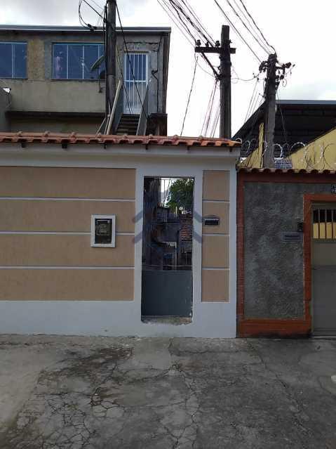 1 - Apartamento para alugar Rua Meira,Piedade, Rio de Janeiro - R$ 650 - 1470 - 1