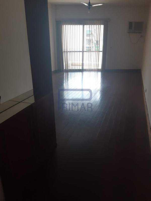 1 - Apartamento à venda Rua Conselheiro Olegário,Maracanã, Rio de Janeiro - R$ 650.000 - MEAP30055 - 1