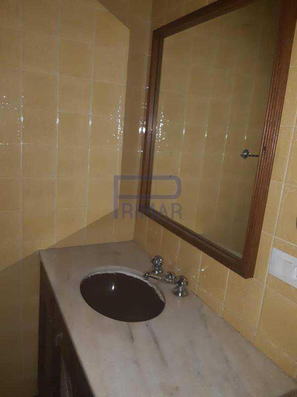 18 - Apartamento à venda Rua Conselheiro Olegário,Maracanã, Rio de Janeiro - R$ 650.000 - MEAP30055 - 19