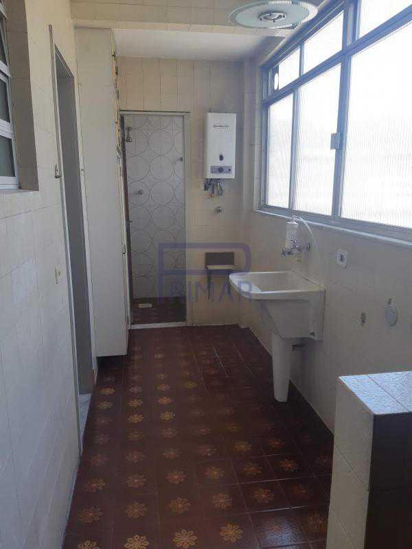19 - Apartamento à venda Rua Conselheiro Olegário,Maracanã, Rio de Janeiro - R$ 650.000 - MEAP30055 - 20