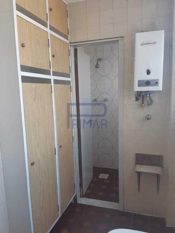 21 - Apartamento à venda Rua Conselheiro Olegário,Maracanã, Rio de Janeiro - R$ 650.000 - MEAP30055 - 22
