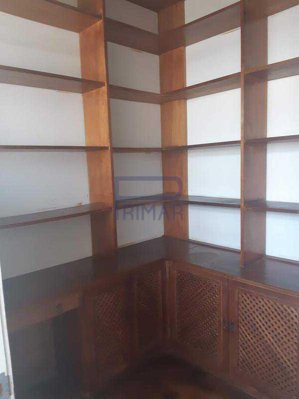 23 - Apartamento à venda Rua Conselheiro Olegário,Maracanã, Rio de Janeiro - R$ 650.000 - MEAP30055 - 24