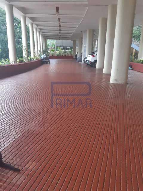 02 - ÁREA COMUM - Apartamento à venda Rua Doutor Júlio Otoni,Santa Teresa, Rio de Janeiro - R$ 750.000 - MEAP30056 - 4