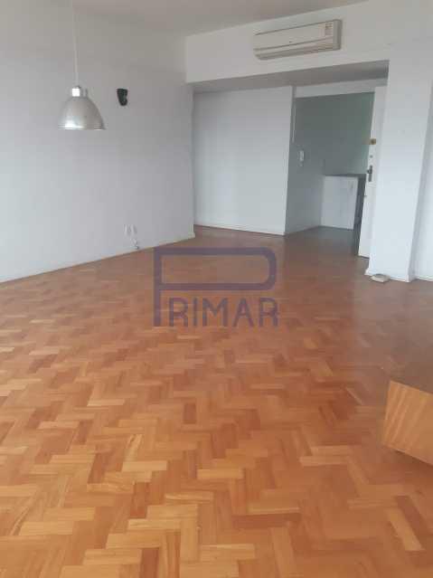 05 - SALA - Apartamento à venda Rua Doutor Júlio Otoni,Santa Teresa, Rio de Janeiro - R$ 750.000 - MEAP30056 - 7