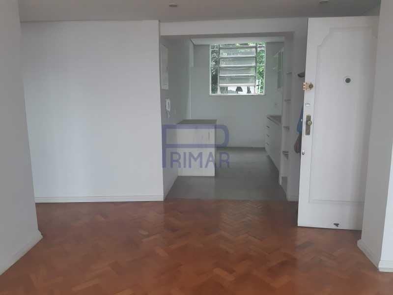06 - PASSAGEM DA SALA PARA COZ - Apartamento à venda Rua Doutor Júlio Otoni,Santa Teresa, Rio de Janeiro - R$ 750.000 - MEAP30056 - 8