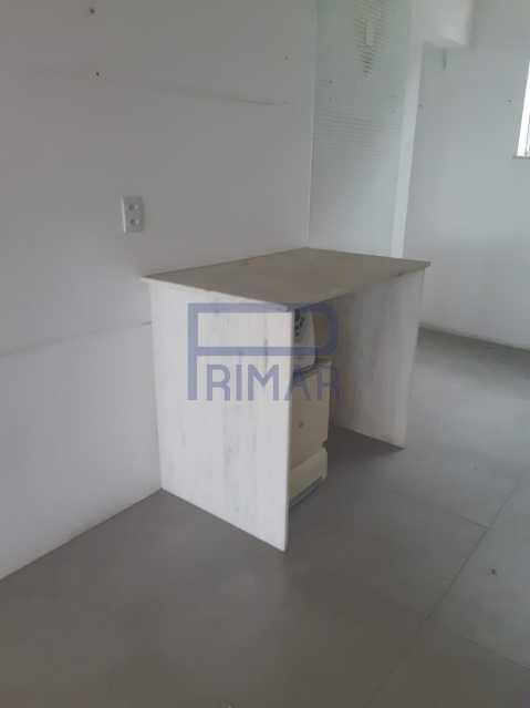 08 - COZINHA - Apartamento à venda Rua Doutor Júlio Otoni,Santa Teresa, Rio de Janeiro - R$ 750.000 - MEAP30056 - 10