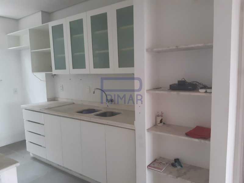 09 - COZINHA - Apartamento à venda Rua Doutor Júlio Otoni,Santa Teresa, Rio de Janeiro - R$ 750.000 - MEAP30056 - 11