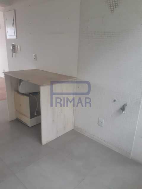 10 - COZINHA - Apartamento à venda Rua Doutor Júlio Otoni,Santa Teresa, Rio de Janeiro - R$ 750.000 - MEAP30056 - 12