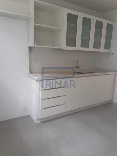 11 - ARMÁRIO DA COZINHA - Apartamento à venda Rua Doutor Júlio Otoni,Santa Teresa, Rio de Janeiro - R$ 750.000 - MEAP30056 - 13