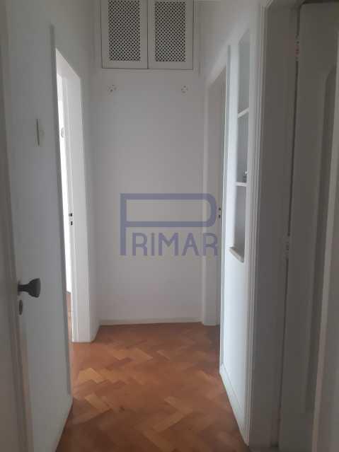 16 - CORREDOR INTERNO - Apartamento à venda Rua Doutor Júlio Otoni,Santa Teresa, Rio de Janeiro - R$ 750.000 - MEAP30056 - 17