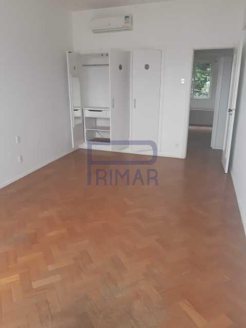 18 - QUARTO 3 - Apartamento à venda Rua Doutor Júlio Otoni,Santa Teresa, Rio de Janeiro - R$ 750.000 - MEAP30056 - 19