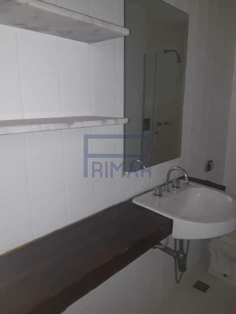 20 - BANHEIRO SOCIAL 1 - Apartamento à venda Rua Doutor Júlio Otoni,Santa Teresa, Rio de Janeiro - R$ 750.000 - MEAP30056 - 21