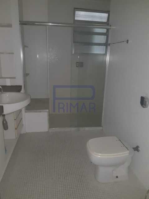 21 - BANHEIRO SOCIAL 2 - Apartamento à venda Rua Doutor Júlio Otoni,Santa Teresa, Rio de Janeiro - R$ 750.000 - MEAP30056 - 22
