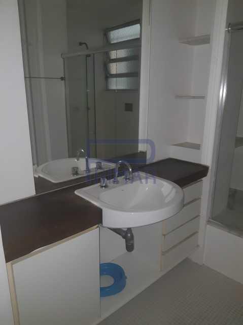 22 - BANHEIRO SOCIAL 2 - Apartamento à venda Rua Doutor Júlio Otoni,Santa Teresa, Rio de Janeiro - R$ 750.000 - MEAP30056 - 23
