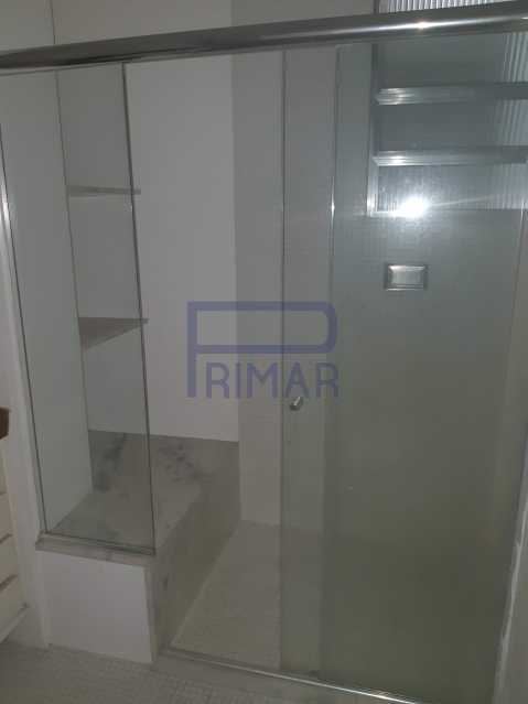 23 - BANHEIRO SOCIAL 2 - Apartamento à venda Rua Doutor Júlio Otoni,Santa Teresa, Rio de Janeiro - R$ 750.000 - MEAP30056 - 24