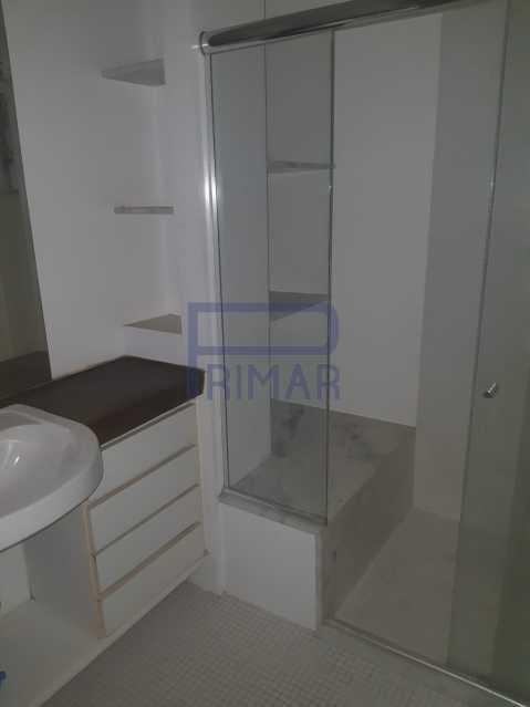24 - BANHEIRO SOCIAL 2 - Apartamento À Venda - Santa Teresa - Rio de Janeiro - RJ - MEAP30056 - 25