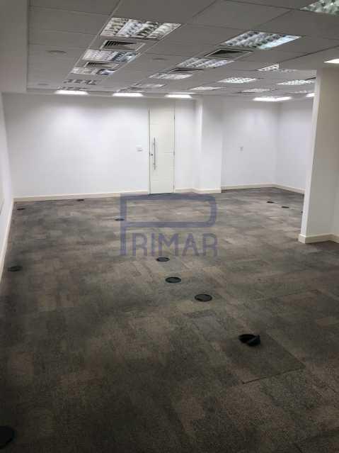 3 - Sala Comercial 200m² para alugar Avenida Paisagista José Silva de Azevedo Neto,Barra da Tijuca, Barra e Adjacências,Rio de Janeiro - R$ 12.000 - MESL10050 - 4