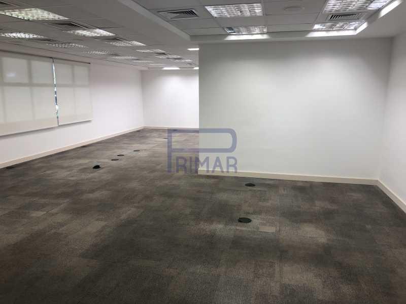 4 - Sala Comercial 200m² para alugar Avenida Paisagista José Silva de Azevedo Neto,Barra da Tijuca, Barra e Adjacências,Rio de Janeiro - R$ 12.000 - MESL10050 - 5