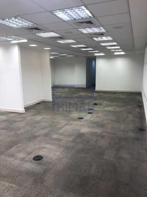 5 - Sala Comercial 200m² para alugar Avenida Paisagista José Silva de Azevedo Neto,Barra da Tijuca, Barra e Adjacências,Rio de Janeiro - R$ 12.000 - MESL10050 - 6